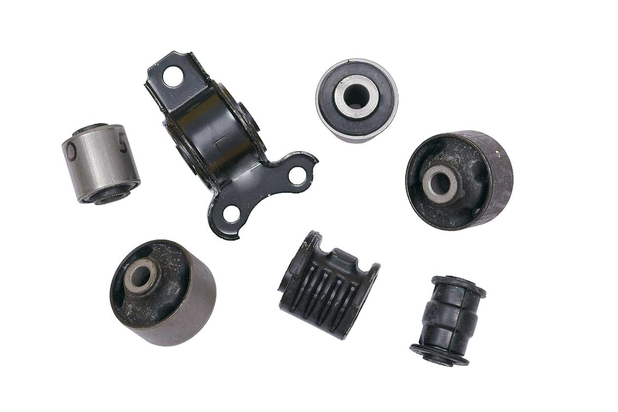 Apex Superior Vehicle Mountings